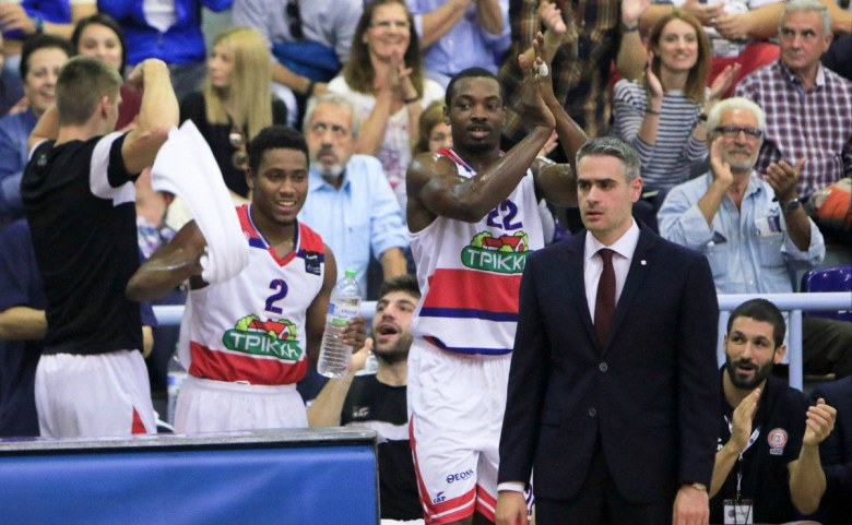 Kastritis and his Trikala get the win with crucial Biruta