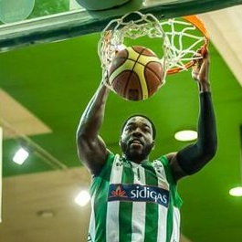 Anosike signs with AEK