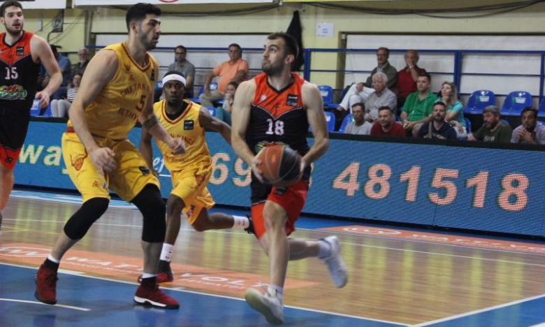 Filippos Kalogiannidis signs one year deal with Rethymno Cretan Kings BC!