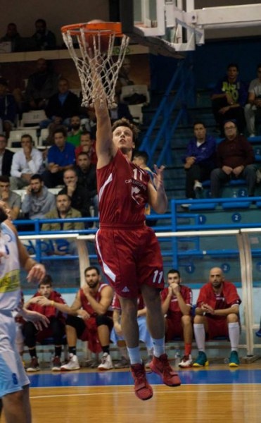 Kanonidis continues amazing season against Iraklis