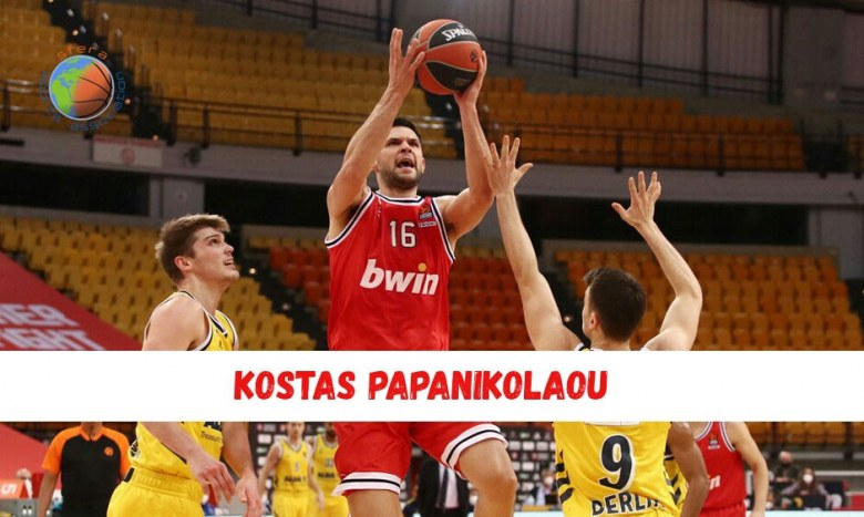 The highlights from Kostas Papanikolaou! (VID)