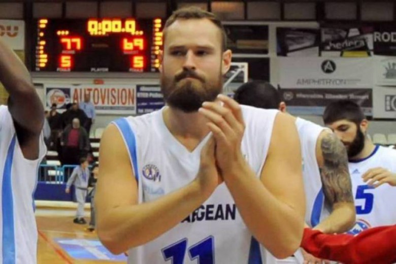 Liden helps Kolossos get one more win