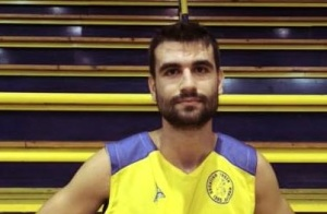 Naoumis signs with Filippos Veroias