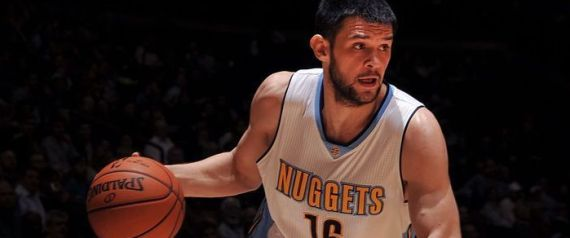 Papanikolaou starts again as Nuggets defeat Suns