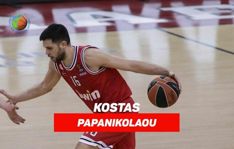 A beautiful pass of Papanikolaou in the Top 10 Assists of October! (VID)
