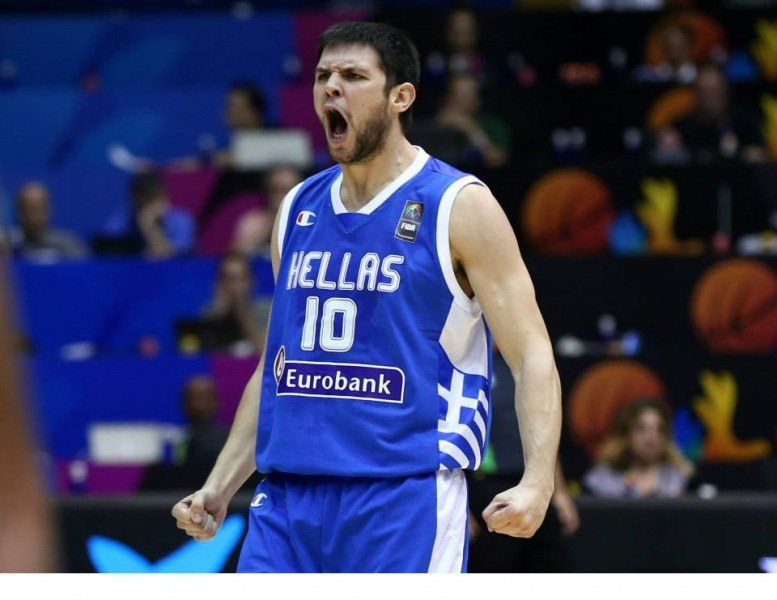 2 for 2 for Greece and Papanikolaou
