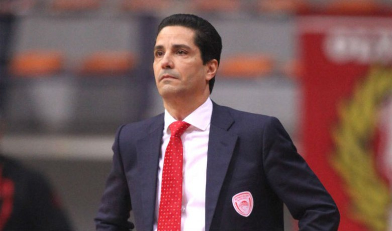 Sferopoulos leads Olympiakos to Euroleague's second position