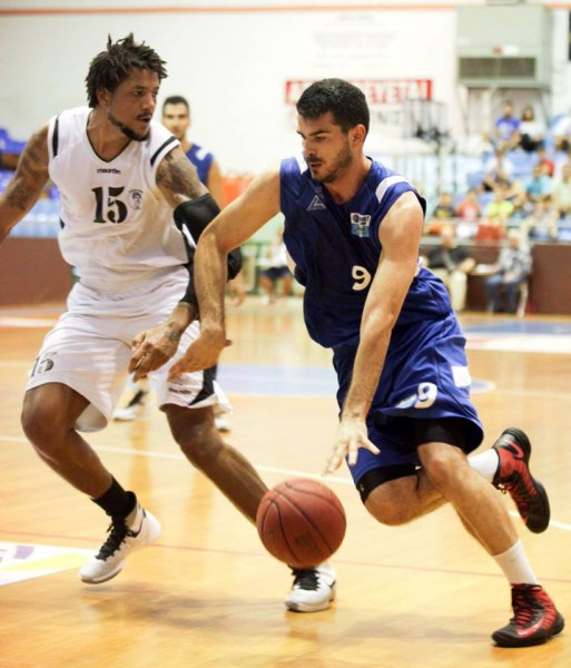 Stampoulis signs with Kavala and helps for the qualification